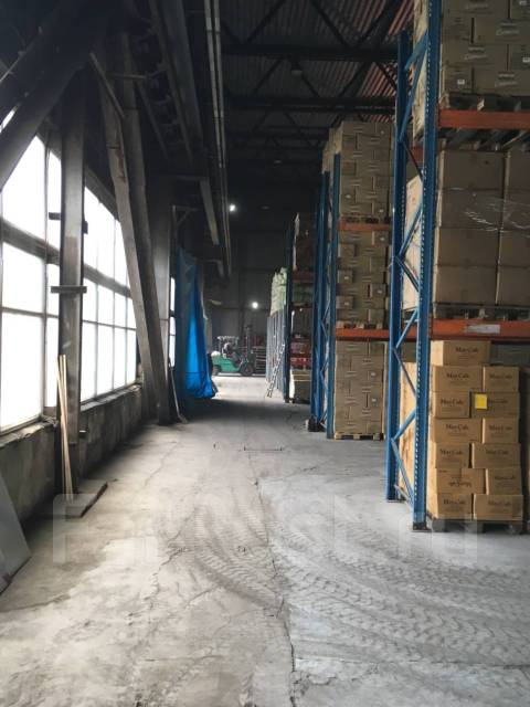 Склады Ответственного хранения во Владивостоке